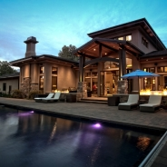 Holladay Residence