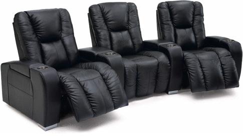 Media room seating in Utah